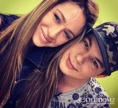 Илья Григоренко страдает без Алены Ашмариной