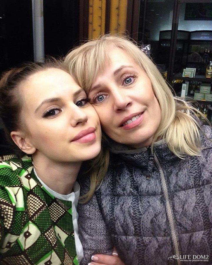 Саша Артемова поздравила себя с днем рождения