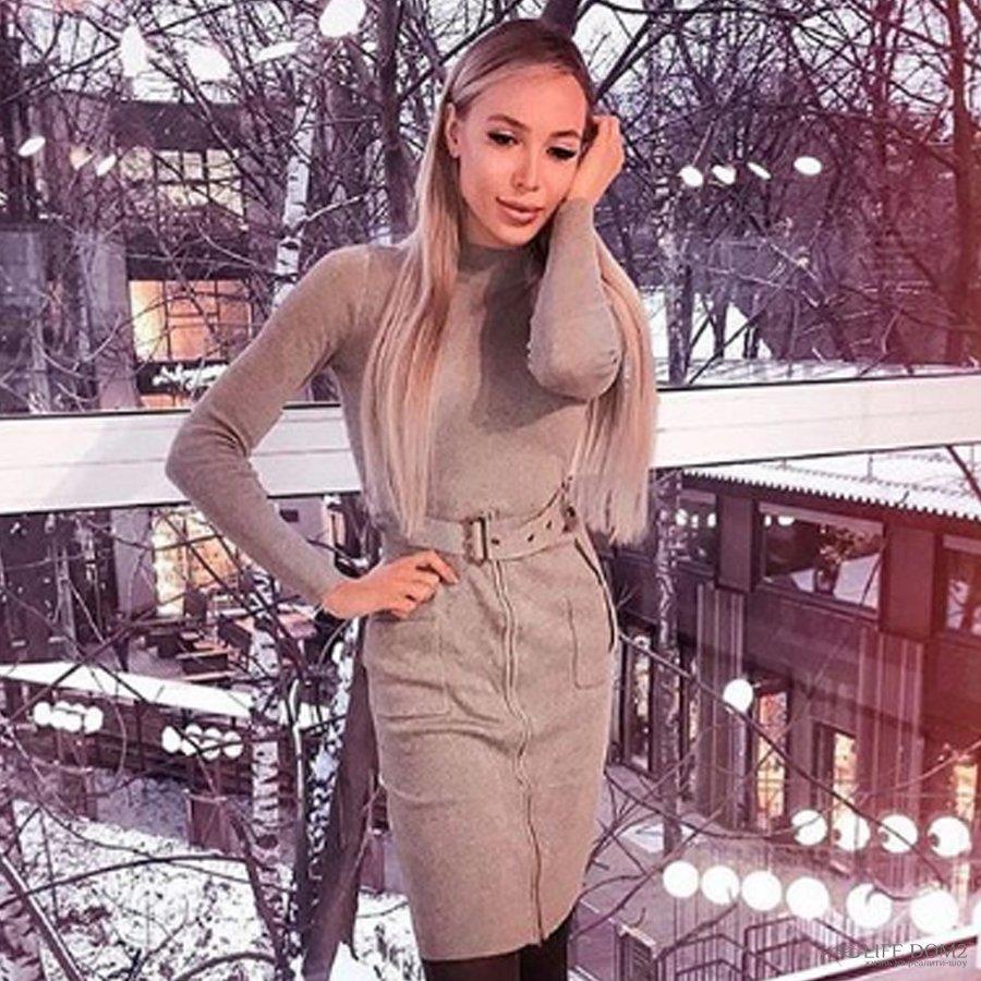 Экс-участница «Дома 2» Лиза Полыгалова рассказала об отношениях с новым мужчиной