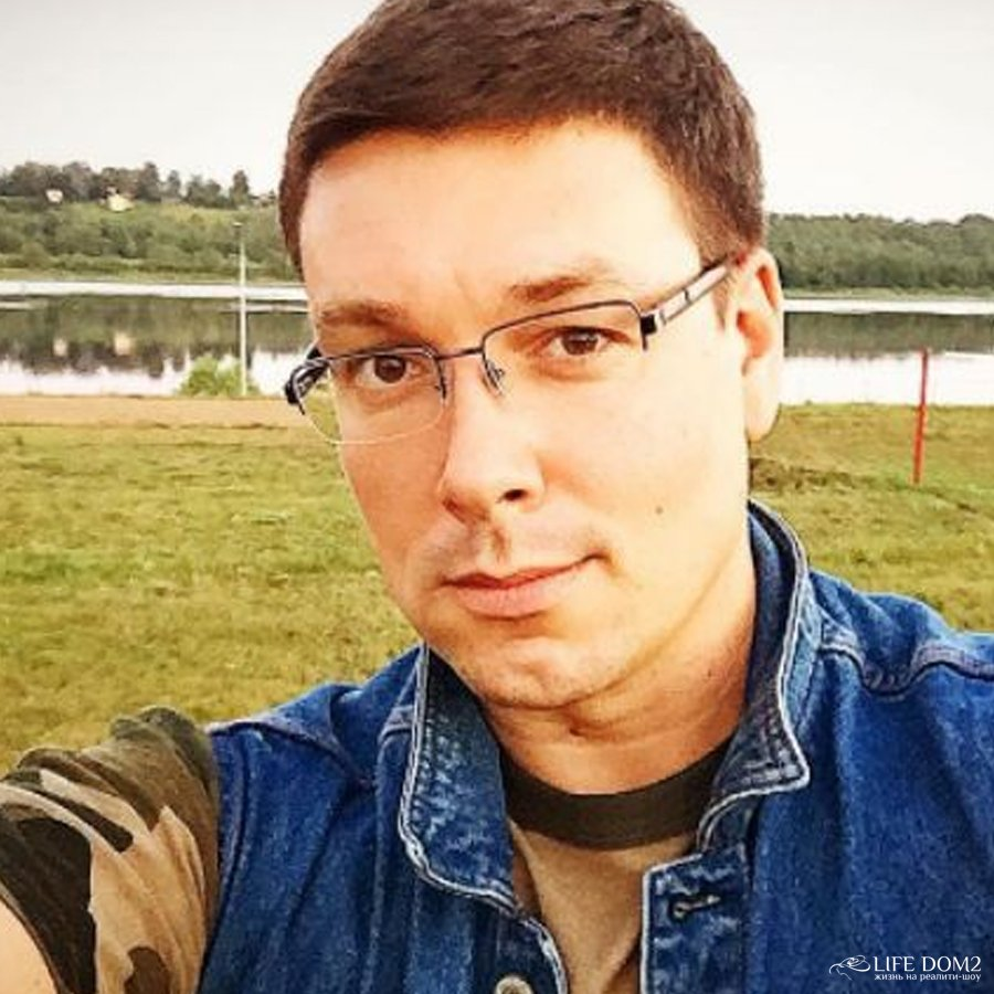 Андрей Чуев в очередной раз в грубой форме обозвал некоторых своих подписчиков