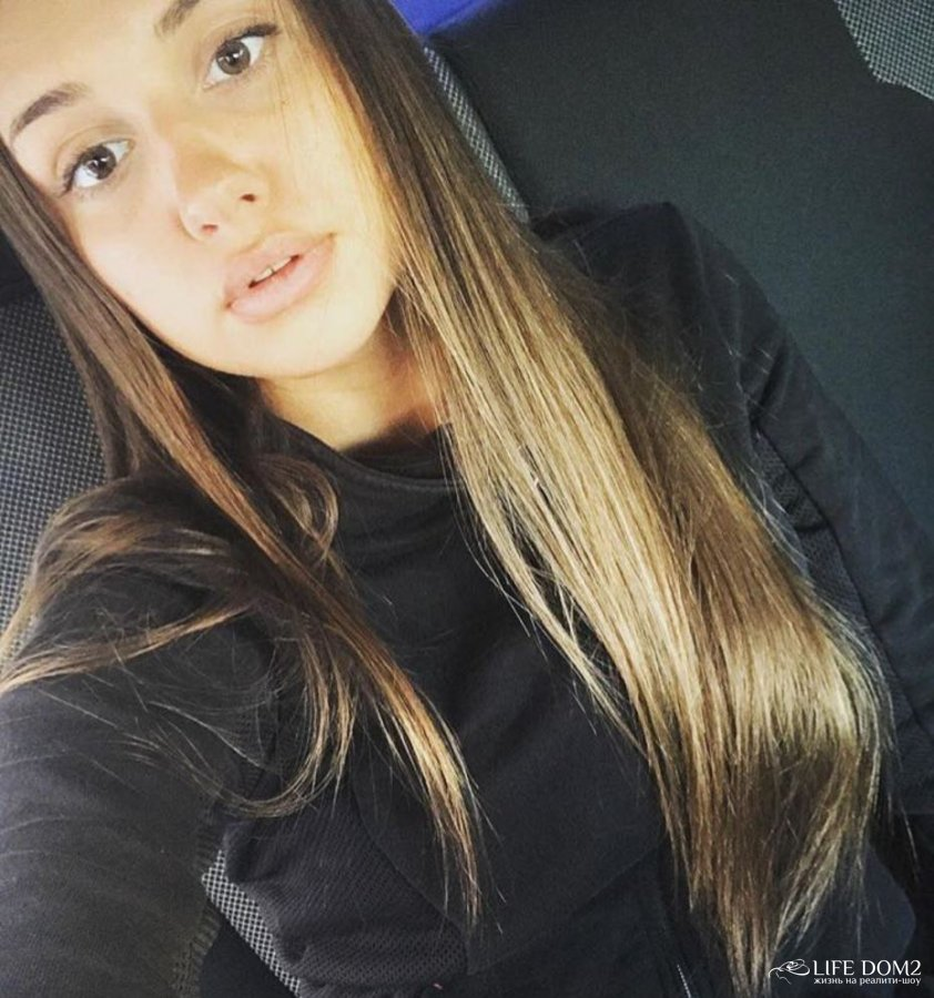 Анастасия Кукаева пришла на проект за серьезными отношениями