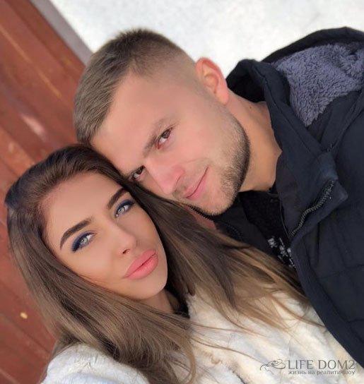 Таня Мусульбес и Витя Литвинов надеются победить в конкурсе