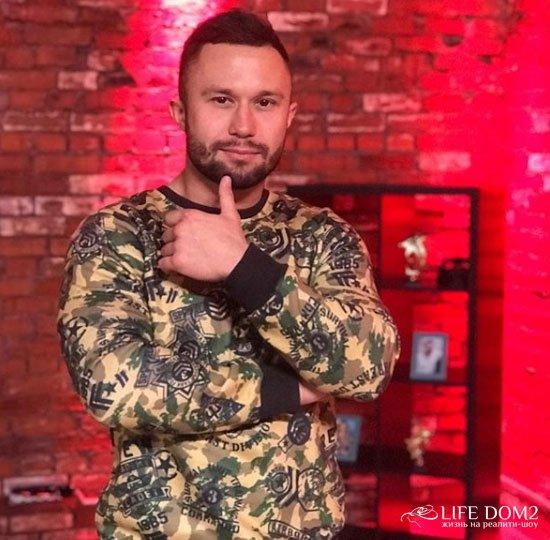 Кирилл Воробьев высказался о скандале между Сашей Черно и Иосифом Оганесяном