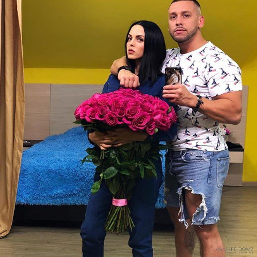 Уходи из телепроекта «Дом 2» Юлии Ефременковой и Сергея Кучерова стал сюрпризом для их фанатов