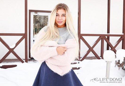 Лена Хромина высказалась о новенькой Кате Родиной