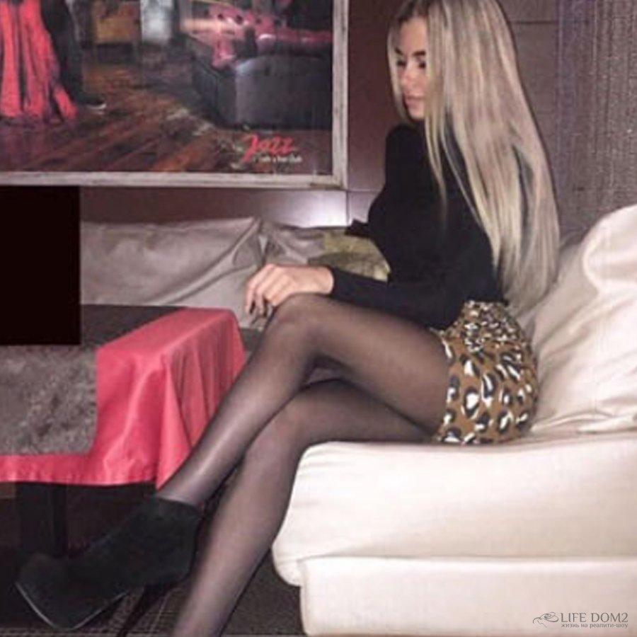 Наряды Елены Хроминой подверглись критике известного дизайнера