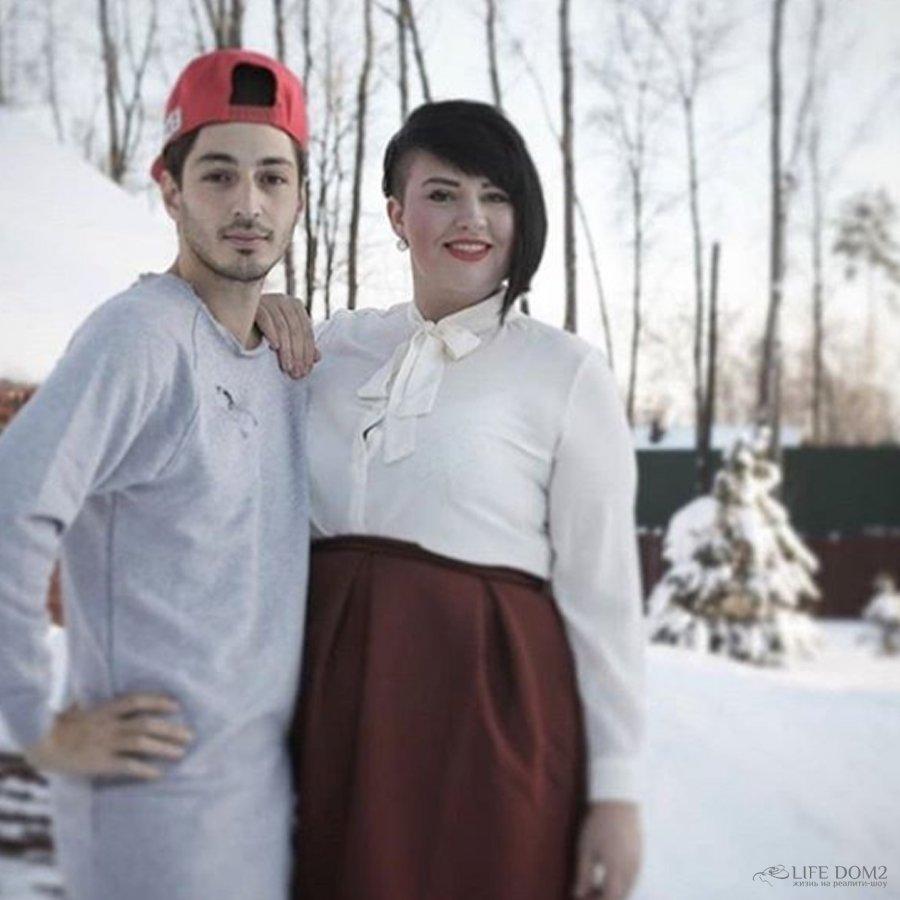 Александра Черно вызвала отвращение своим внешним видом на одном из свежих фото