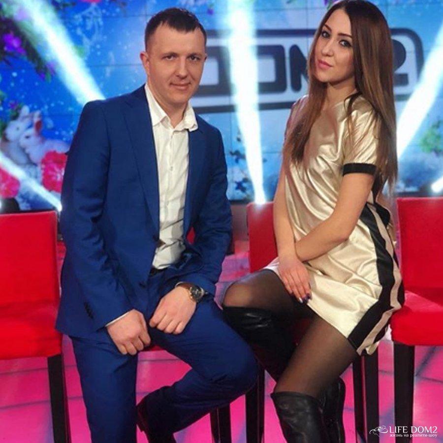 Илья Яббаров отказался подчиняться требованиям ведущих телепроекта «Дом 2»