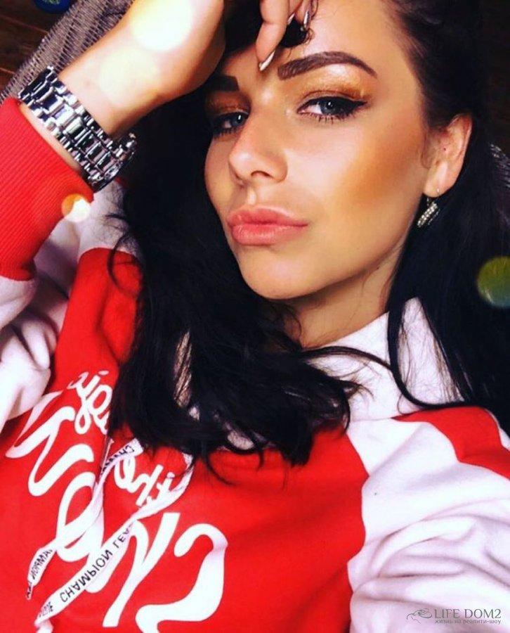Вика Борисевич не надеется на продолжение отношений с Кириллом Воробьевым