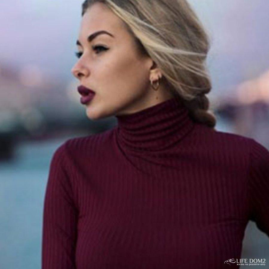 За последние несколько недель Елена Хромина  изменилась в худшую сторону
