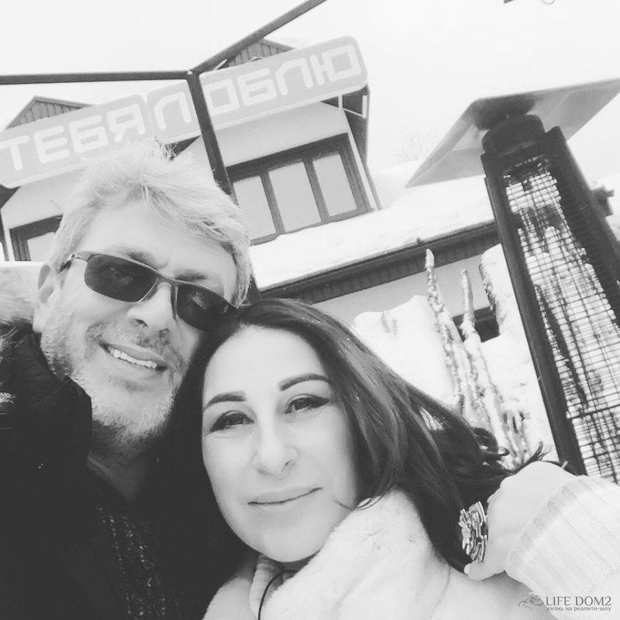 Редакторы приготовили забавный сюжет для жениха Марины Тристановны