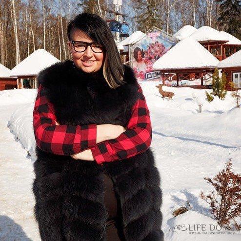 Саша Черно стала больше думать о себе и о своём развитии