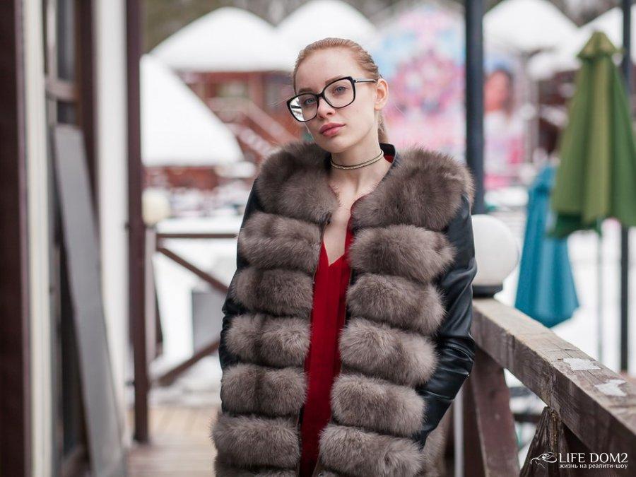 Каролина Бабенко разочаровалась в Леше Кудряшове