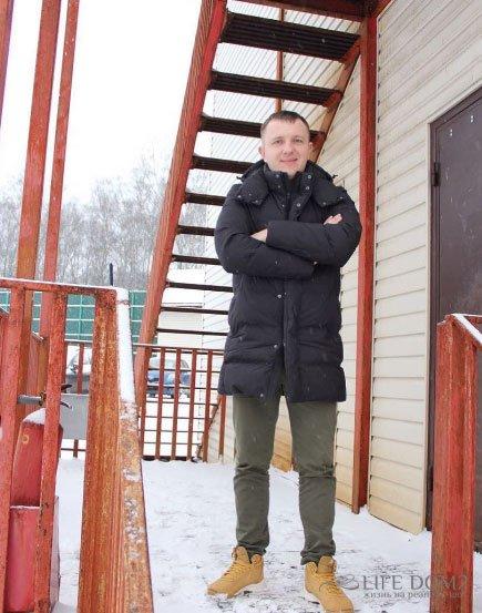 Удачно складываются дела у Ильи Яббарова на проекте