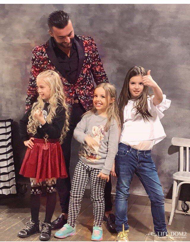 Леша Чайчиц станет преподавателем в модельной школе для детей