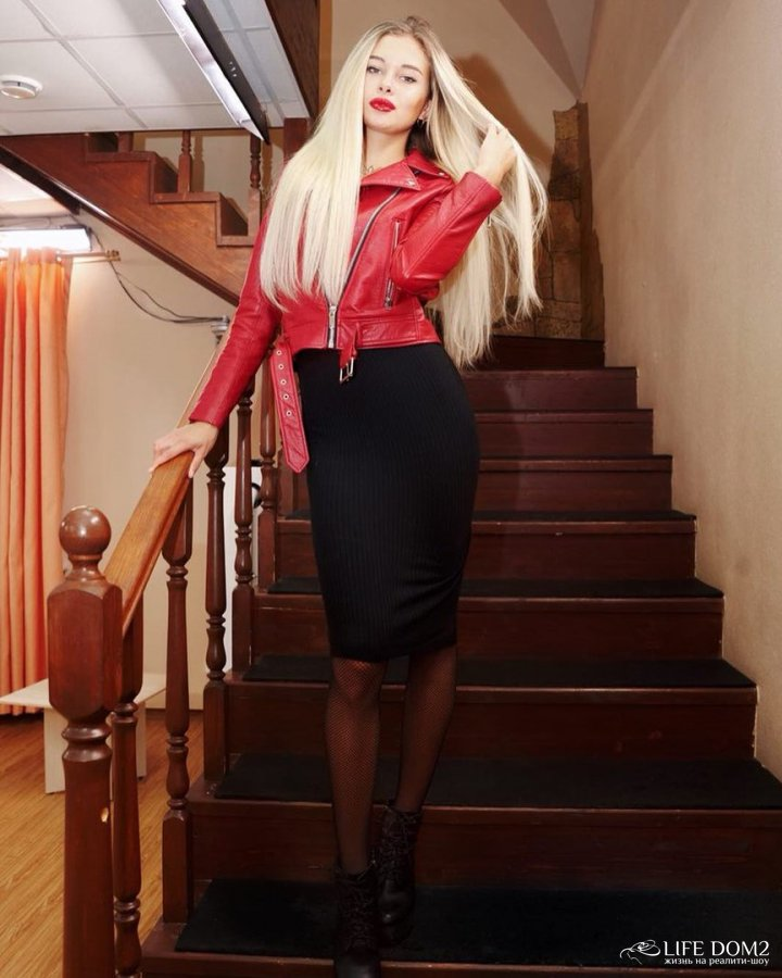 Лена Хромина с проекта не уйдет, она еще проявит себя