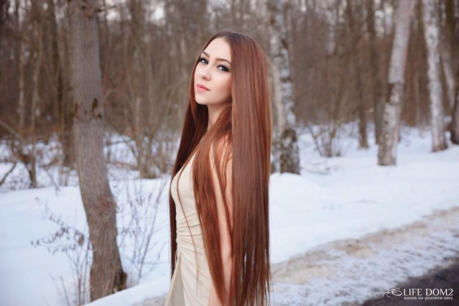 Алена Савкина утверждает, что Ольга Рапунцель ей завидует