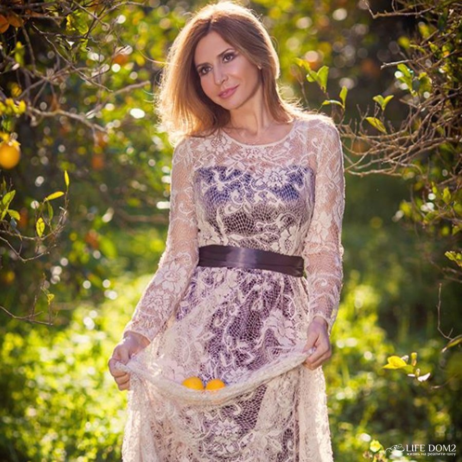 Ирина Агибалова попыталась откреститься от отношений с чужим мужчиной