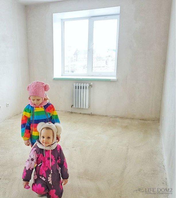 У Марии Круглыхиной теперь есть квартира