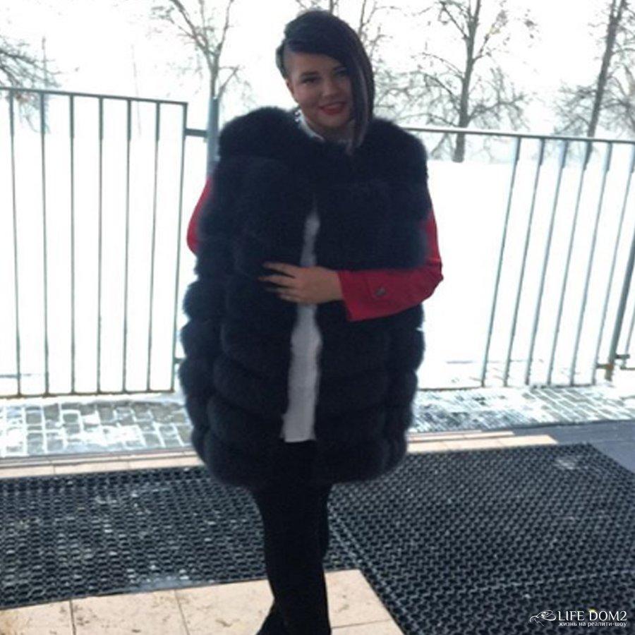 Александра Черно разоткровенничалась о скверных поступках своей мамы