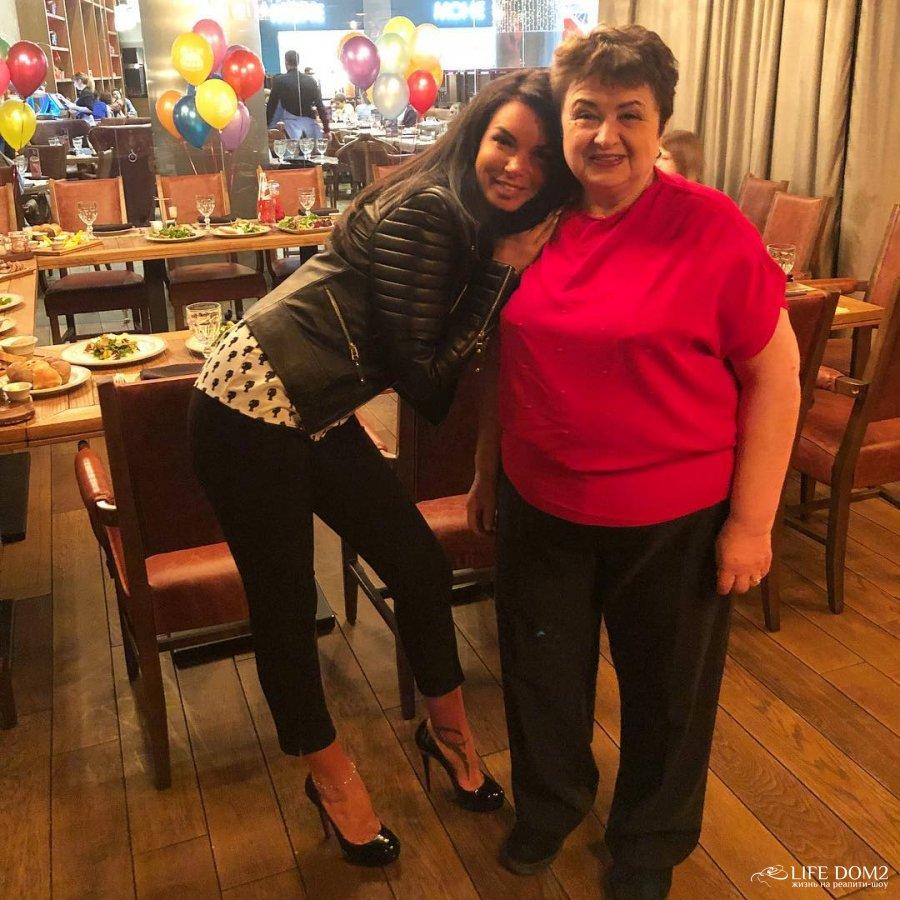 Катя Жужа решила не отмечать свой день рождения в Москве