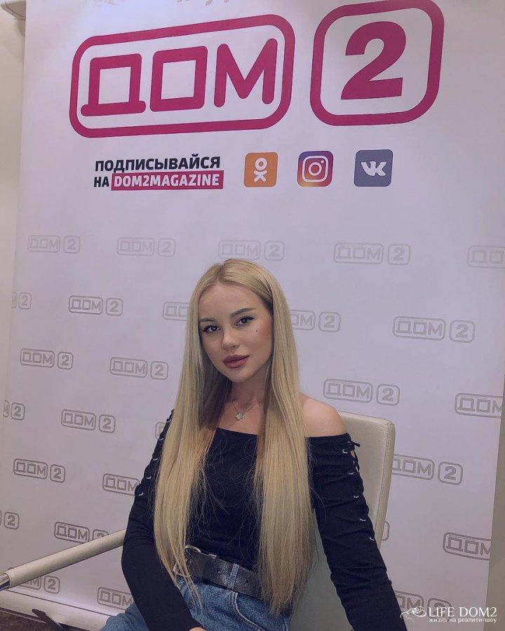 Татьяна Охулкова призналась в симпатии Роману Гриценко