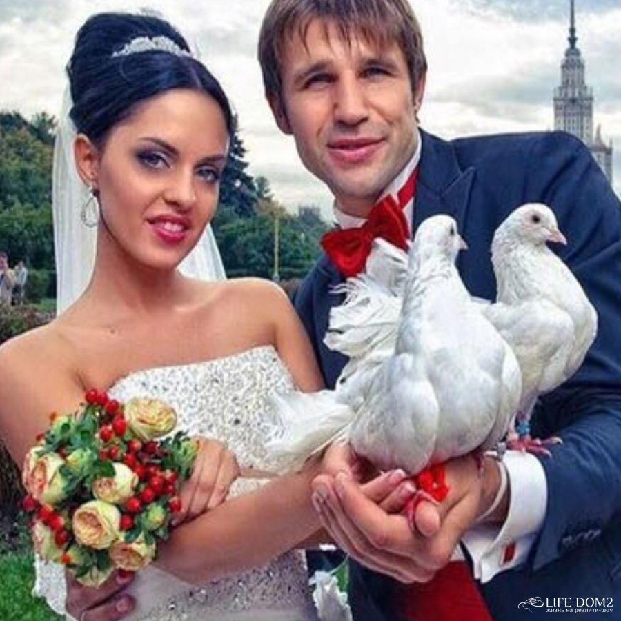 Юлия Ефременкова рассказала, почему рассталась со своим бывшим супругом