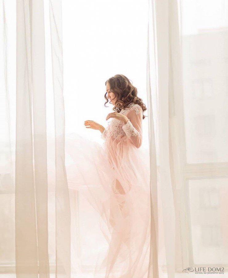 Мария адоевцева беременна вторым 34