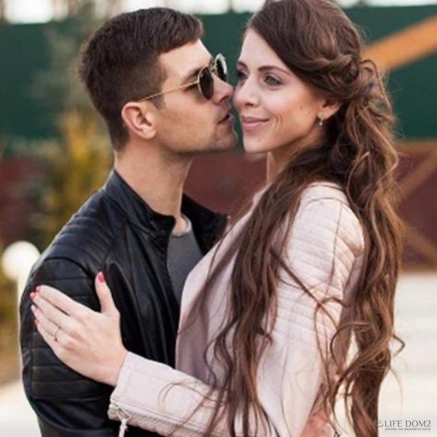 Дмитрий Дмитренко все же решил осуществить мечту своей супруги Ольги Рапунцель