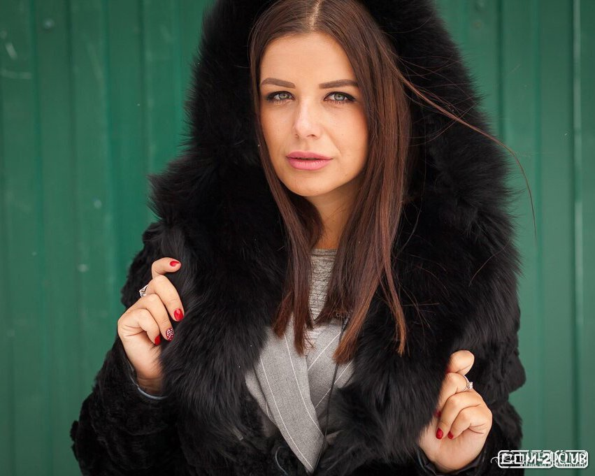 Виктория Борисевич готова меняться ради Давида Анташвили
