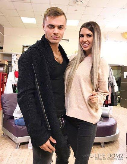Майя Донцова и Леша Купин не готовы к семье и совместному будущему