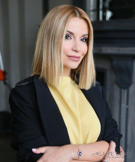 Юлия Ефременкова старательно подражает Ольге Орловой