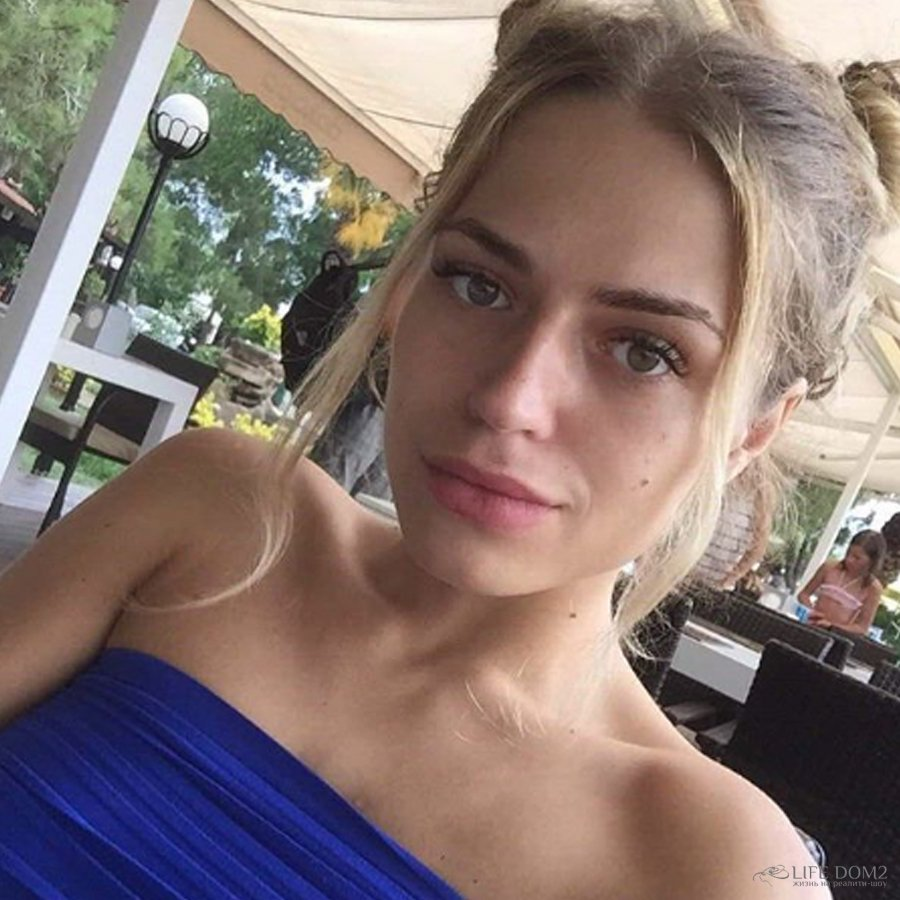 Анастасия Балинская была шокирована реакцией Кудряшова на ее заявление о беременности