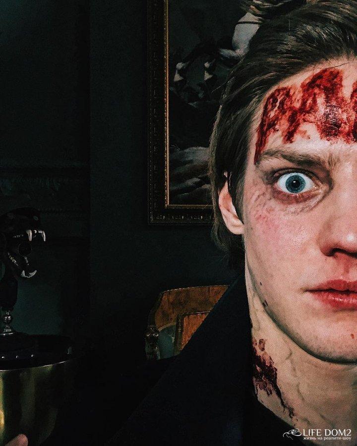 Сын Табакова отказался соблюдать траур
