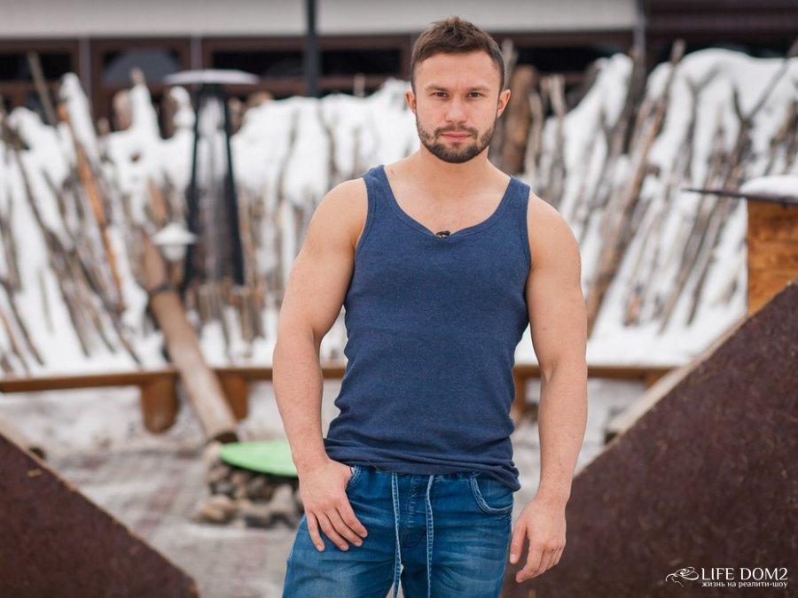 Кирилл Воробьев никак не может найти подходящую девушку