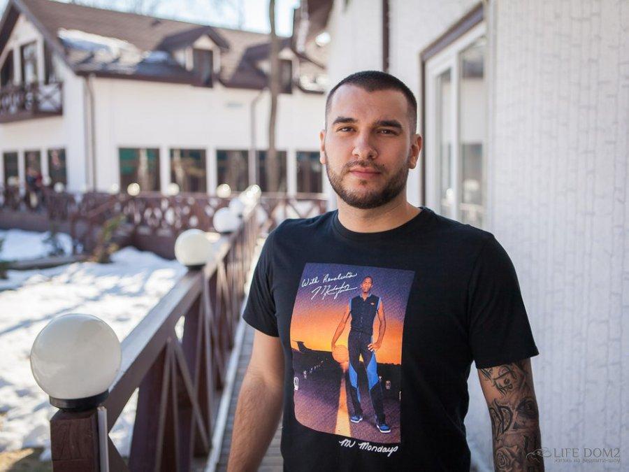 Денис Давыдов надеется, что сможет удивить Ивану Дилову