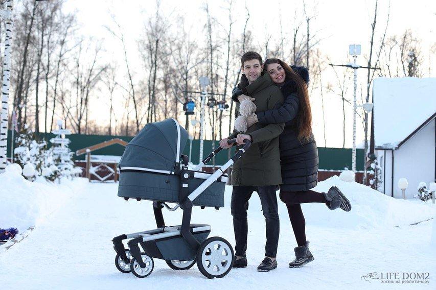 Дима Дмитренко рассказал о конфликте с мамой Ольги Рапунцель