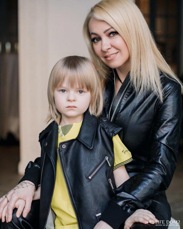 Собчак оправдала жестокое обращение Яны Рудковской со своим сыном