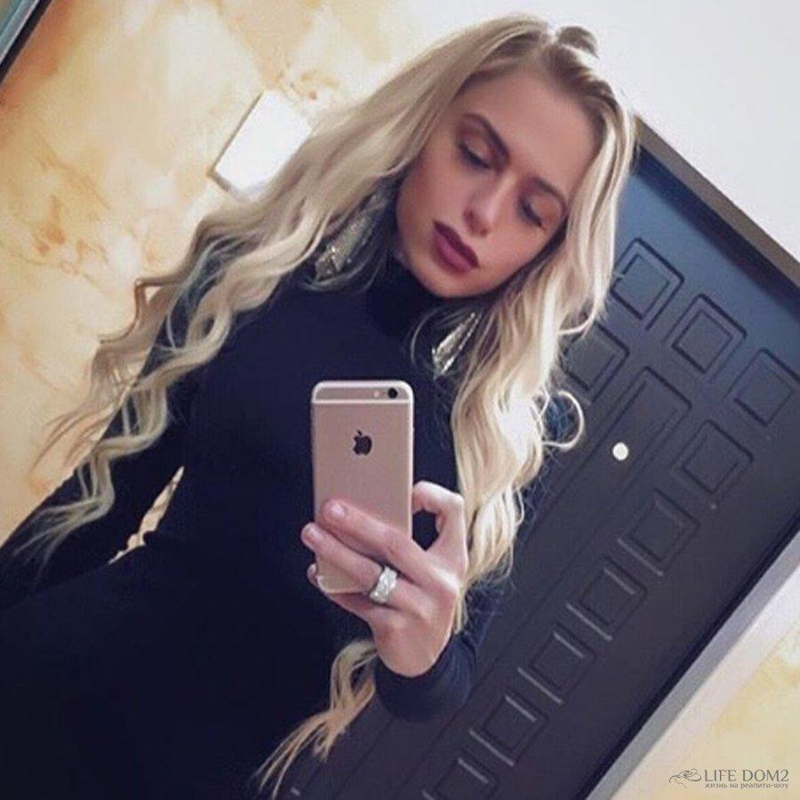 Анастасии Балинской удалось добиться потрясающей внешности