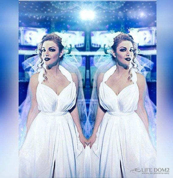 Руслана Мишина не голосует за участников конкурса «Свадьба на миллион»