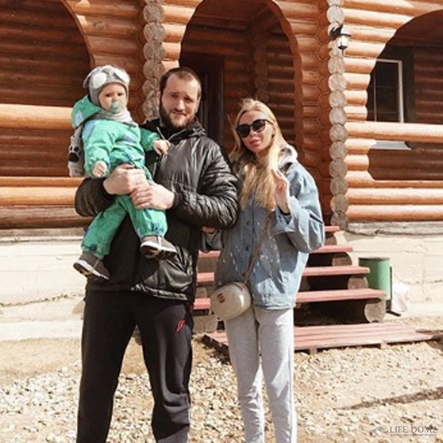 Юлия Щаулина больше не согласна терпеть измены своего супруга Алексея Самсонова