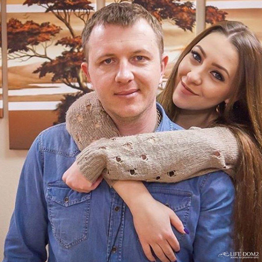 Алена Савкина подвергла критике семью Ольги Рапунцель и Дмитрия Дмитренко