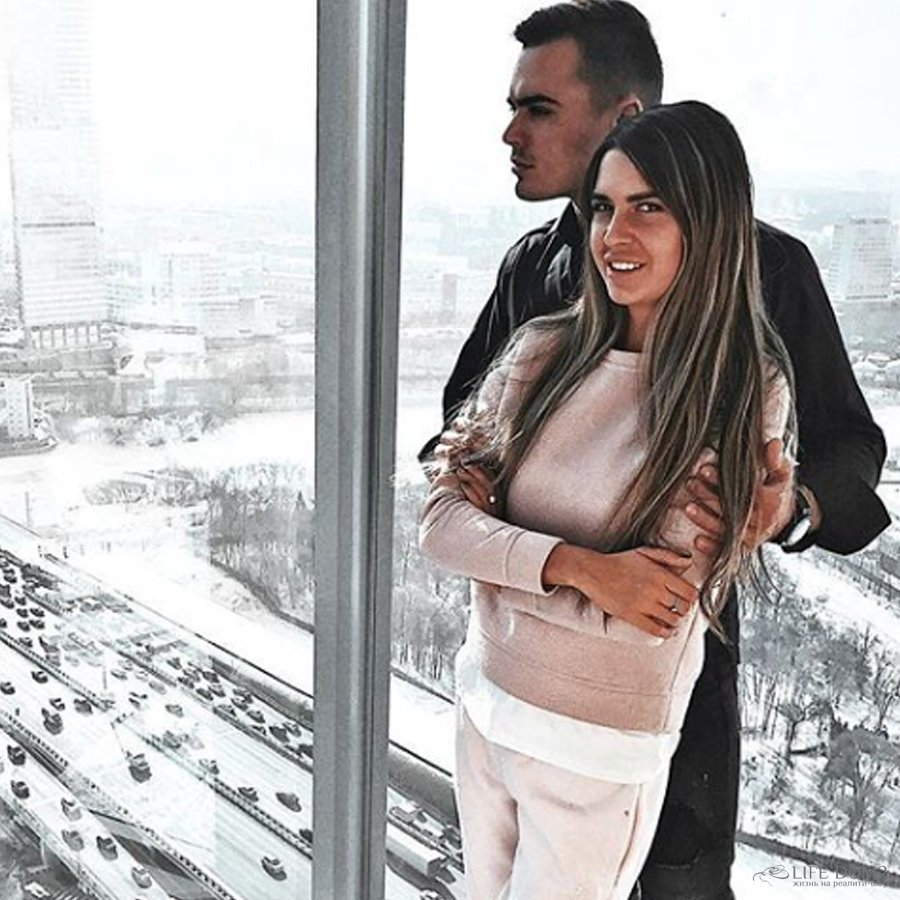 Майя Донцова и Алексей Купин «ставят точку» в своих отношениях