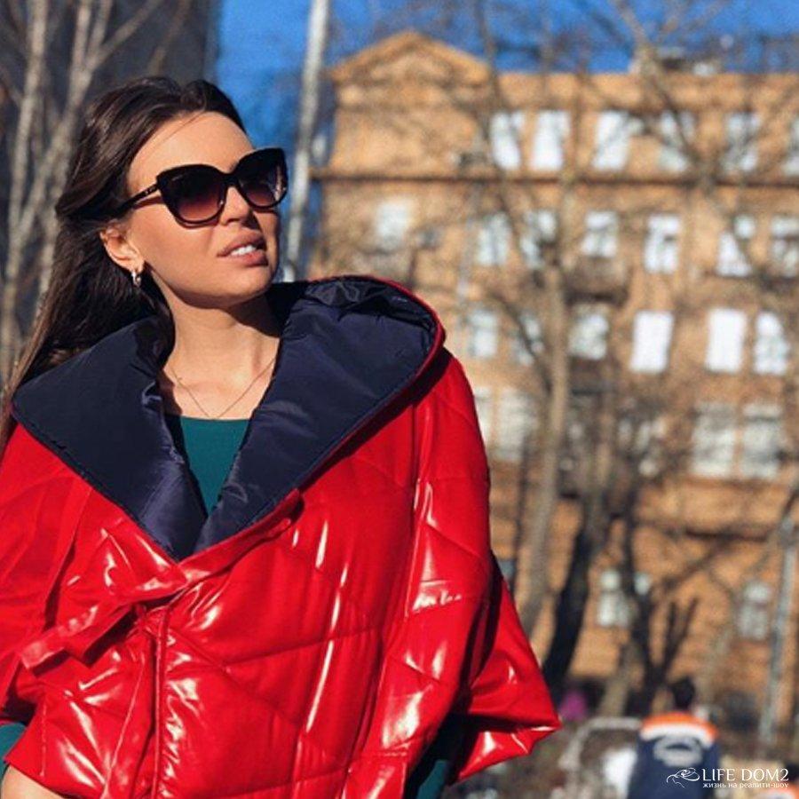 Элла Суханова намекнула на появление в ее жизни нового жениха
