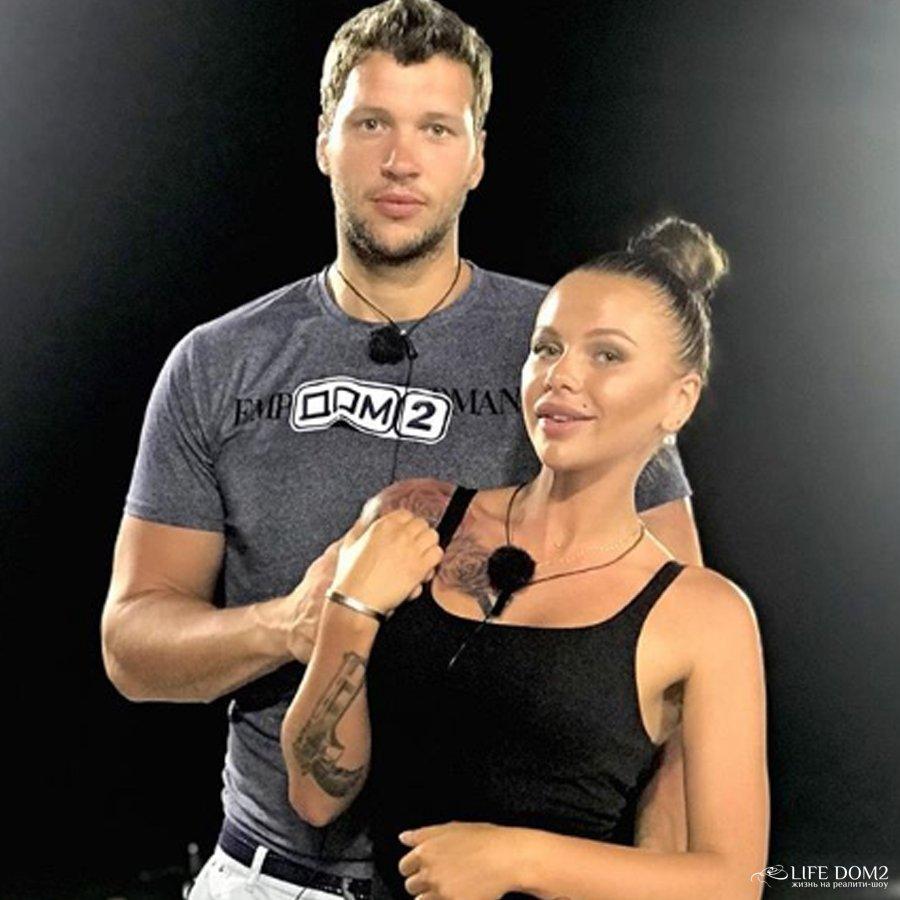 В сети в очередной раз обсудили возможную беременность Александры Шева