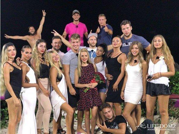 Саша Гобозов высказался о составе участников на Сейшелах