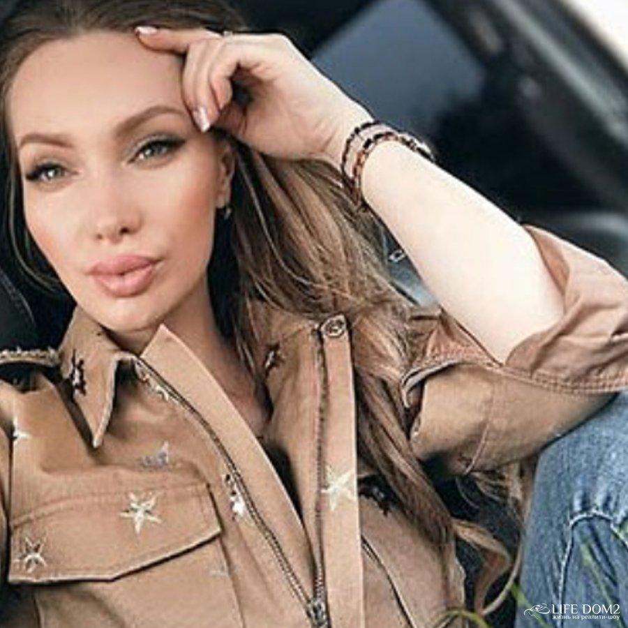 Экс-участница телепроекта «Дома 2» Евгения Феофилактова подверглась травле в интернете