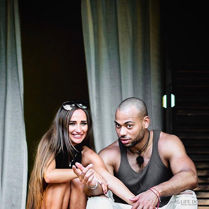 Фотоподборка с Сейшел Анастасии Ендальцевой и Мондезира Свет-Амура