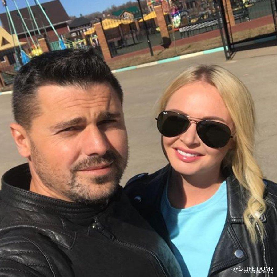 Экс-участник «Дома 2» Сергей Пынзарь опозорил свою супругу в социальной сети