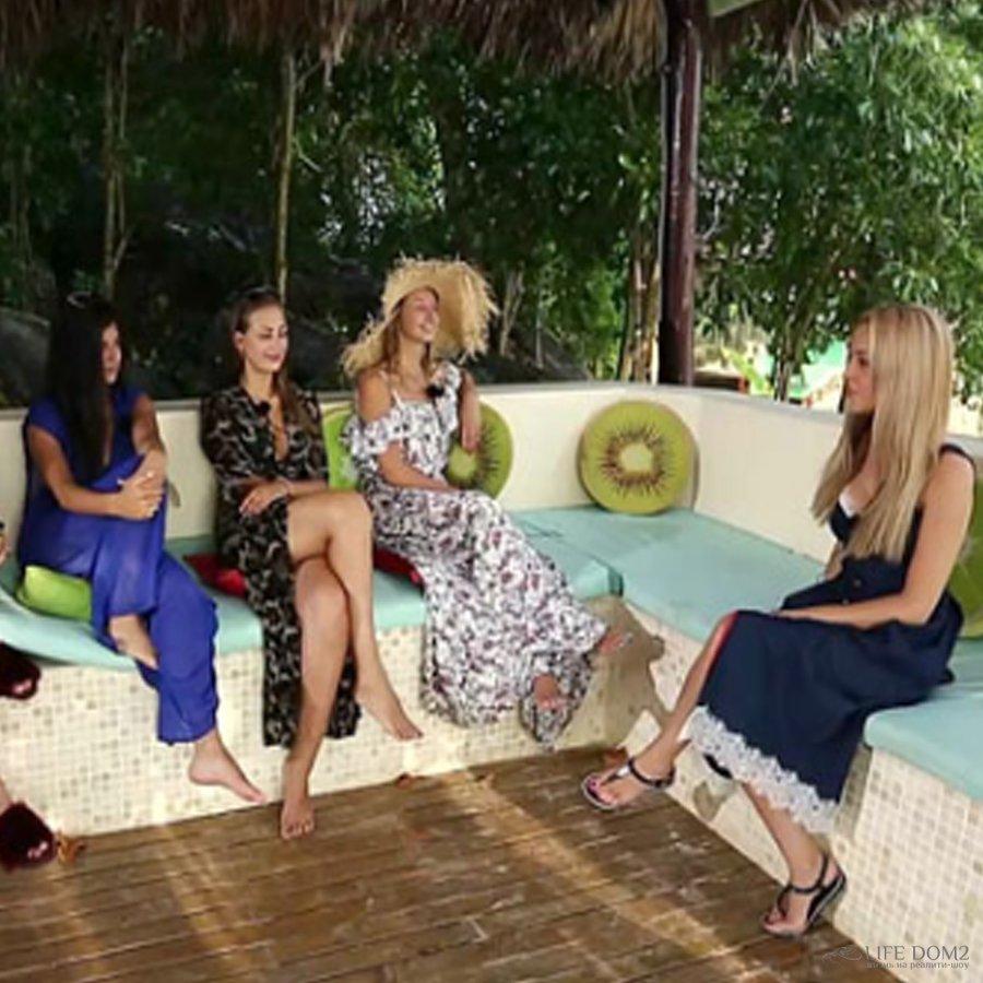 Участница телепроекта «Дом 2» Нона Щукина рассказала о своем состоятельном любовнике